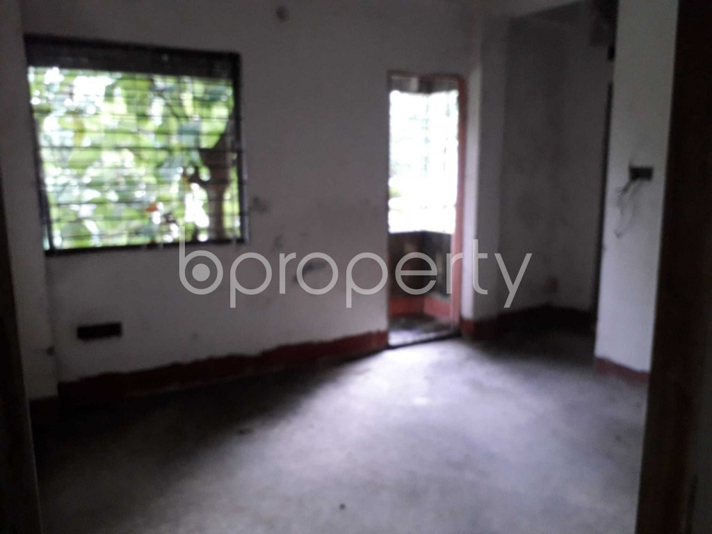 Bedroom - 3 Bed Apartment to Rent in Subid Bazar, Sylhet - 1930445