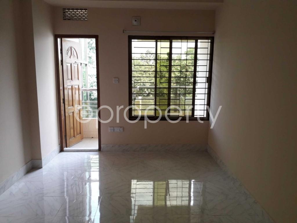 Bedroom - 1 Bed Apartment to Rent in Sylhet Sadar, Sylhet - 1930449