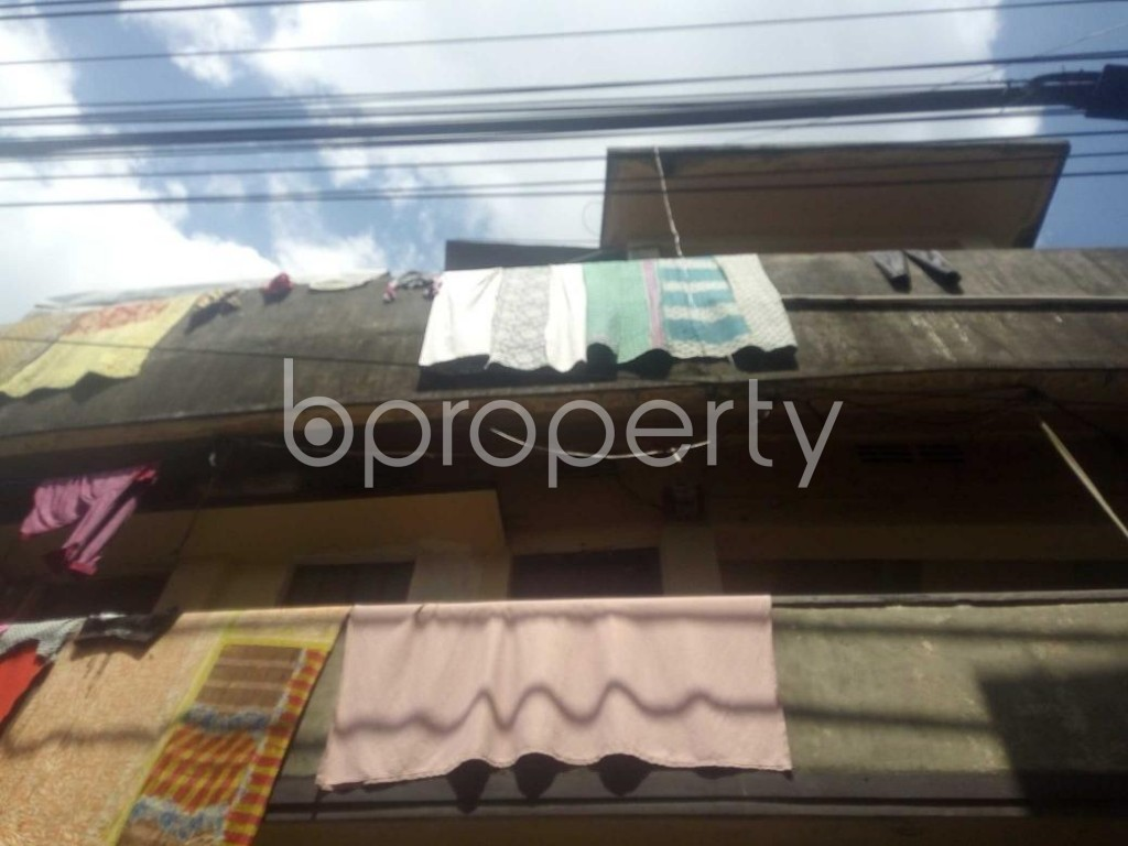 Front view - 2 Bed Apartment to Rent in Bakalia, Chattogram - 1930467