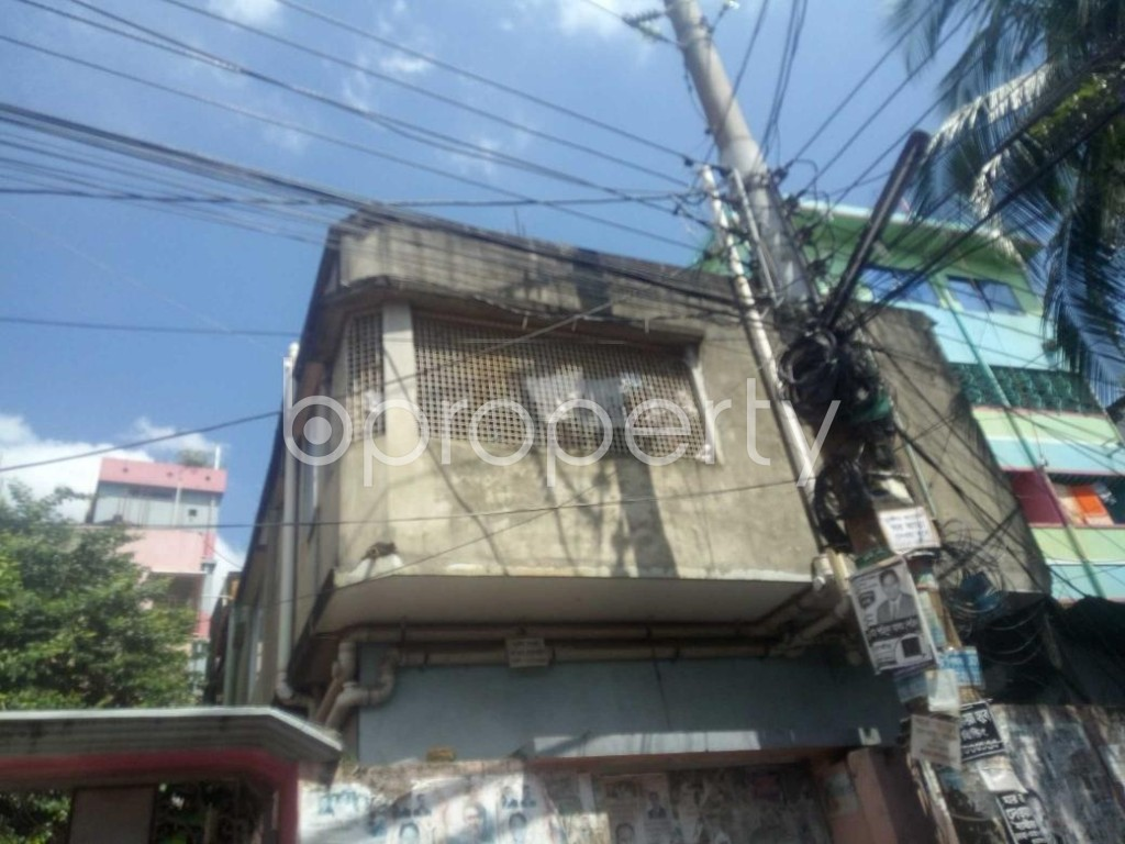 Front view - 2 Bed Apartment to Rent in Bakalia, Chattogram - 1930474