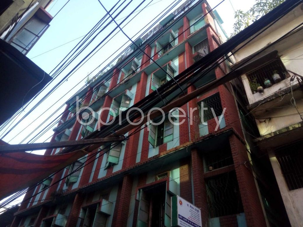 Front view - 2 Bed Apartment to Rent in Bakalia, Chattogram - 1930487