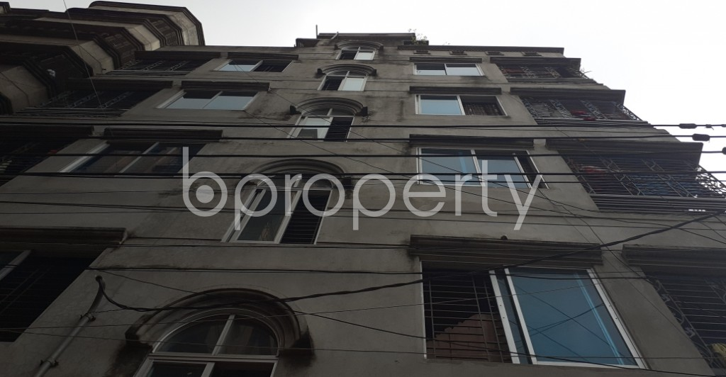 Outside view - 2 Bed Apartment to Rent in Taltola, Dhaka - 1930542
