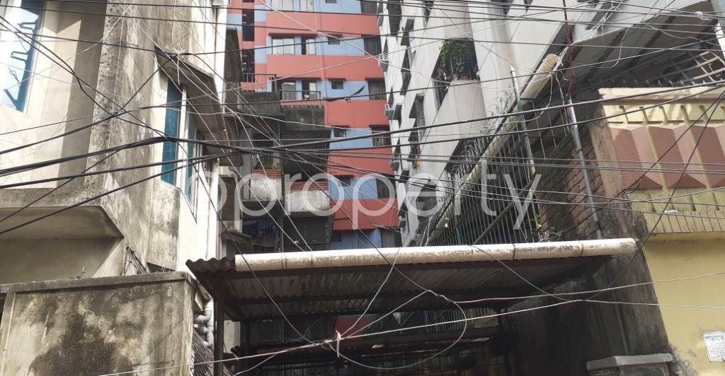 Front view - 3 Bed Apartment to Rent in Dhanmondi, Dhaka - 1930654