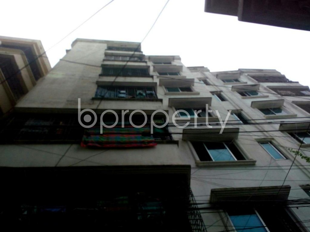 Front view - 2 Bed Apartment to Rent in Gazipur Sadar Upazila, Gazipur - 1930677