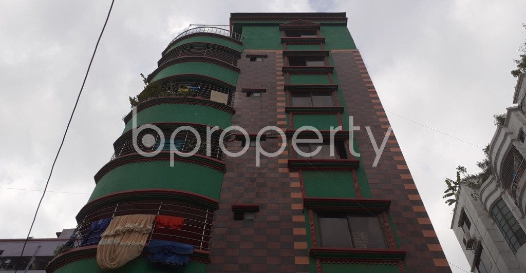 Front view - 2 Bed Apartment to Rent in Mohammadpur, Dhaka - 1930702