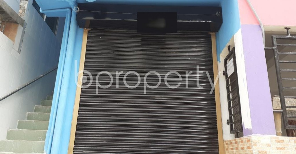 Other Room - Shop to Rent in Mirpur, Dhaka - 1930784