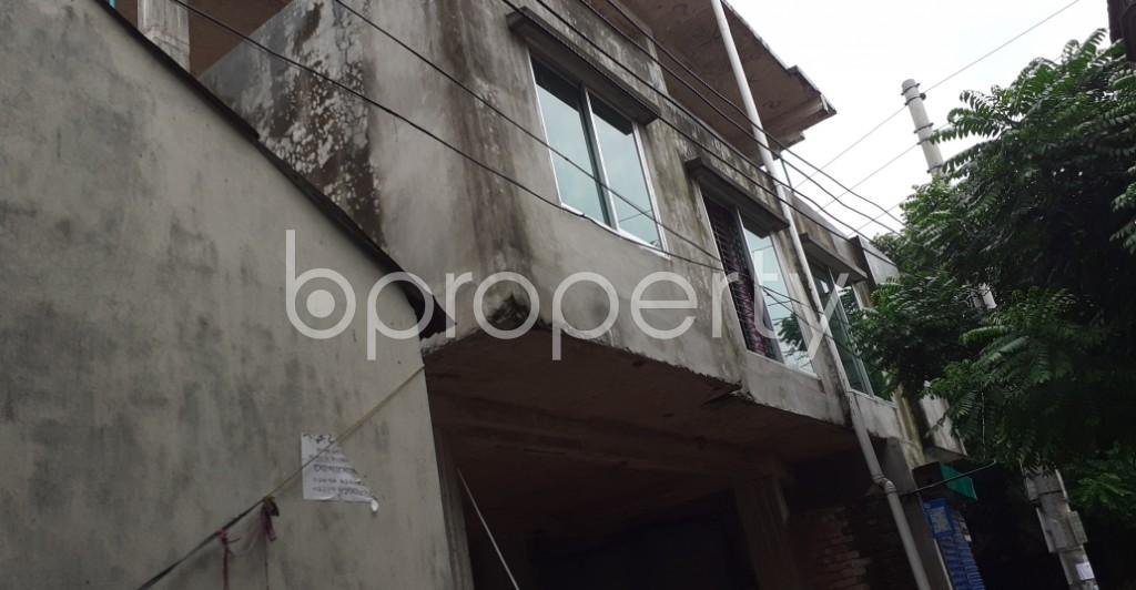 Street View - 2 Bed Apartment to Rent in Gazipur Sadar Upazila, Gazipur - 1930796