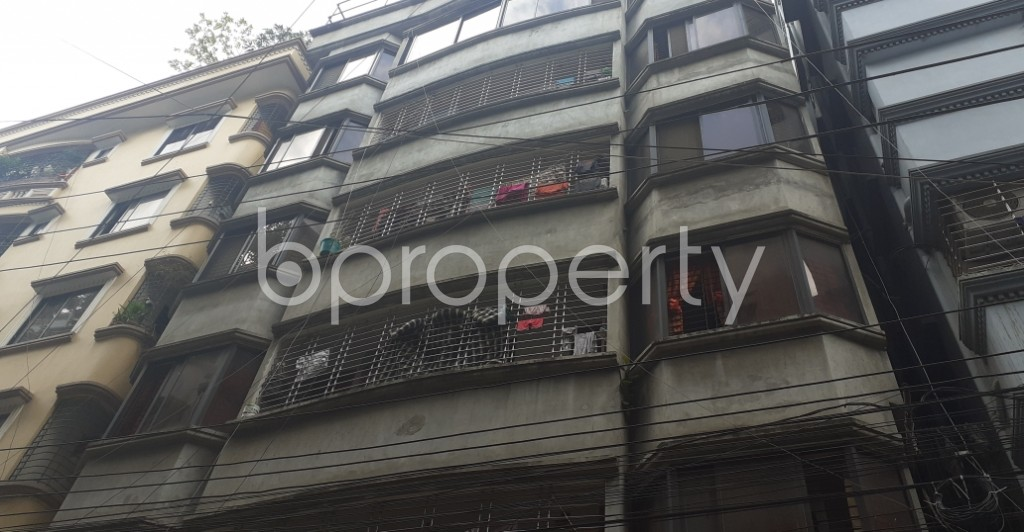 Front view - 2 Bed Apartment to Rent in Mohammadpur, Dhaka - 1930806
