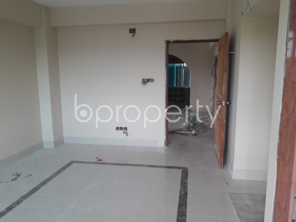 Bedroom - 2 Bed Apartment to Rent in Sylhet Sadar, Sylhet - 1930818