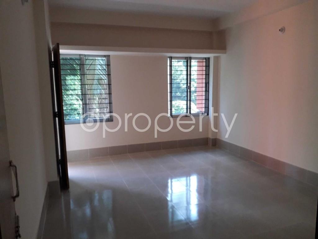 Bedroom - 2 Bed Apartment to Rent in Baghbari, Sylhet - 1930833
