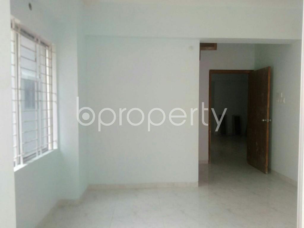 Bedroom - 3 Bed Apartment for Sale in 15 No. Bagmoniram Ward, Chattogram - 1930841