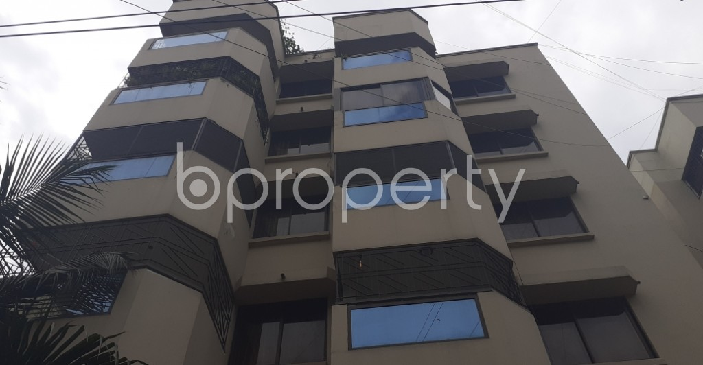 Front view - 4 Bed Apartment to Rent in Gulshan, Dhaka - 1930854