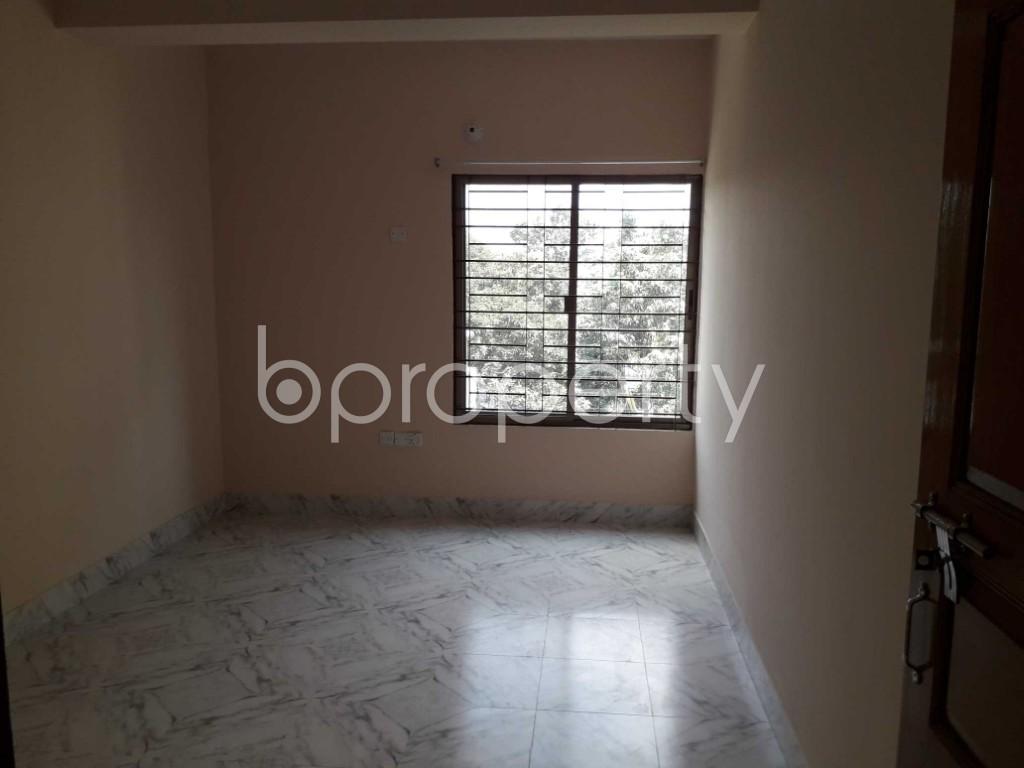 Bedroom - 2 Bed Apartment to Rent in Poschim Kajal Shah , Sylhet - 1930875