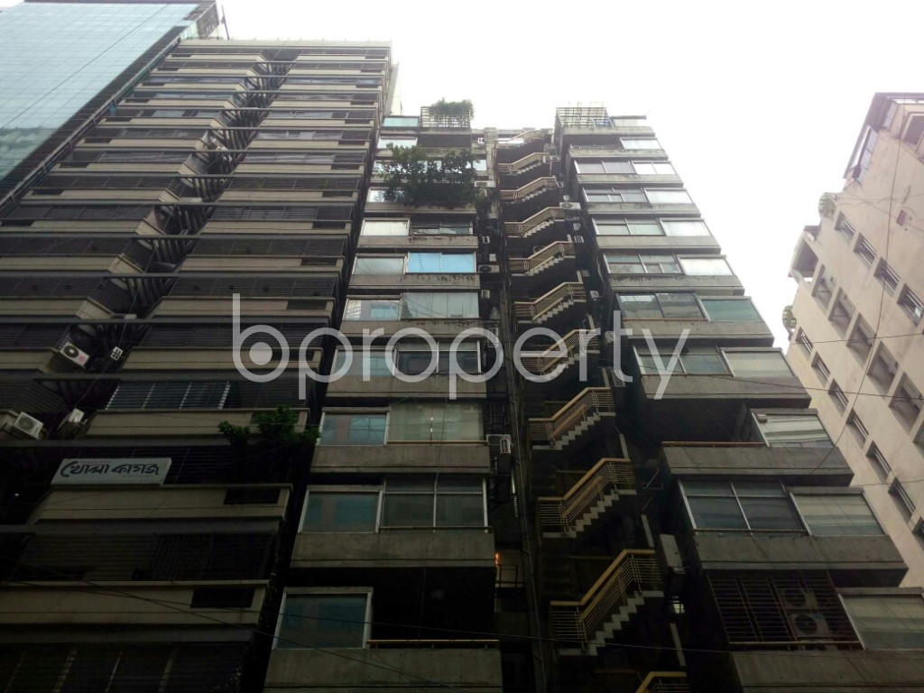 Commercial inside - Office for Sale in Banani, Dhaka - 1930957