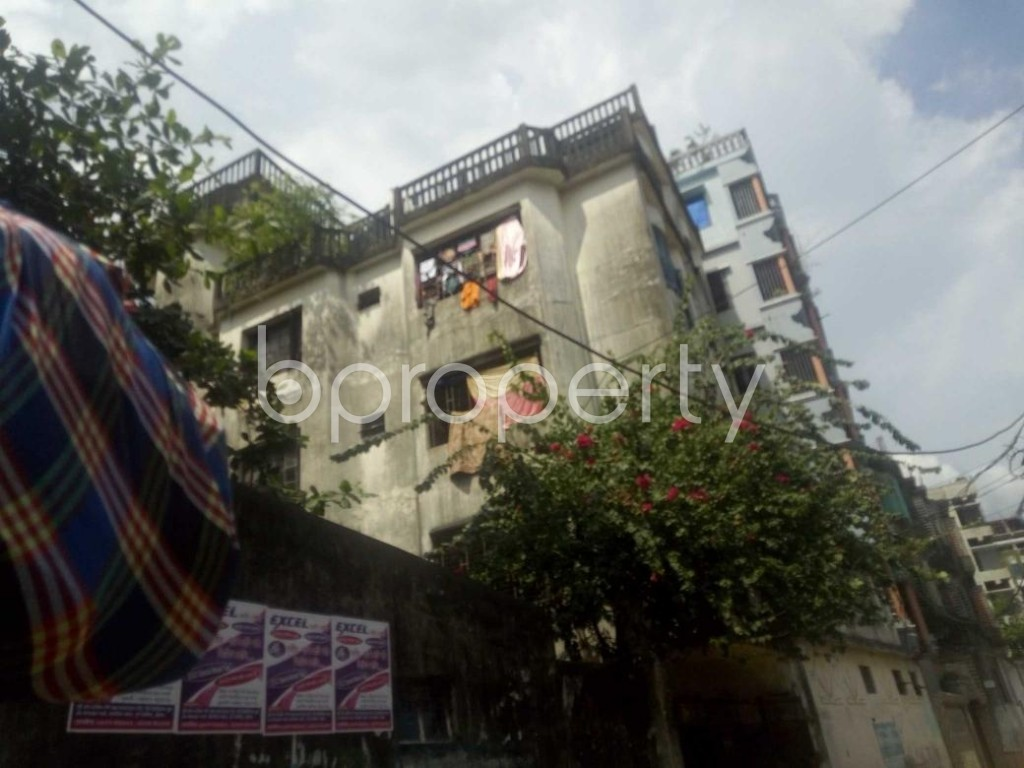 Front view - 2 Bed Apartment to Rent in Bakalia, Chattogram - 1930958