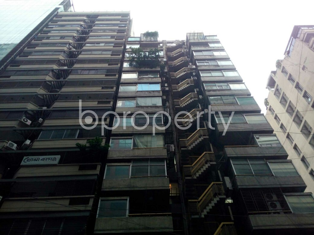 Commercial inside - Office to Rent in Banani, Dhaka - 1930966
