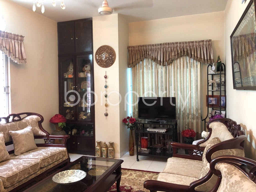 Image 1 - 3 Bed Apartment for Sale in Uttara, Dhaka - 1928874