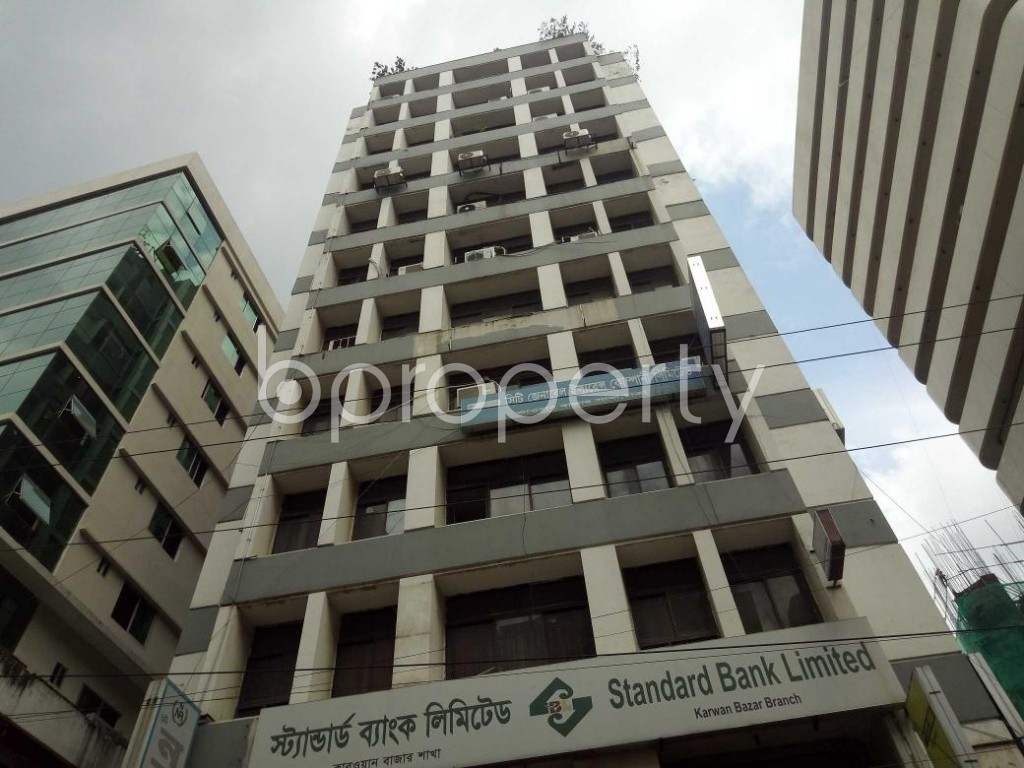 Front view - Office to Rent in Tejgaon, Dhaka - 1931085