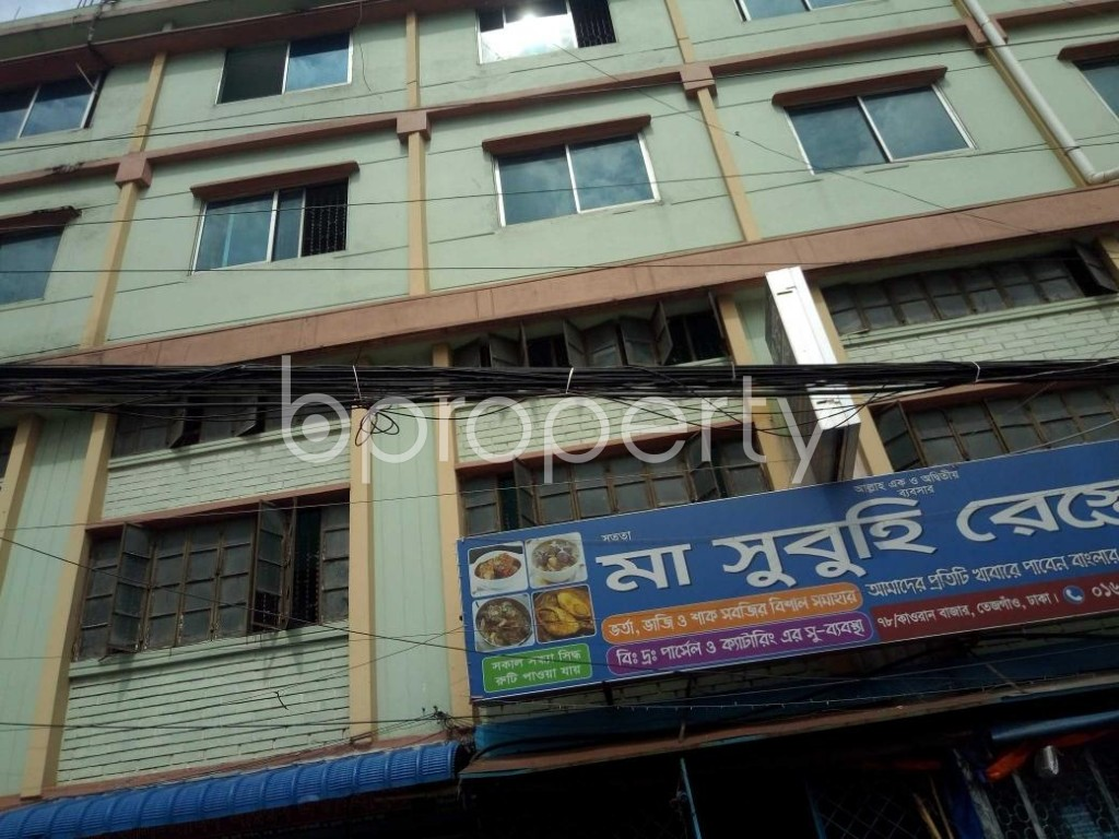 Front view - Office to Rent in Tejgaon, Dhaka - 1931089