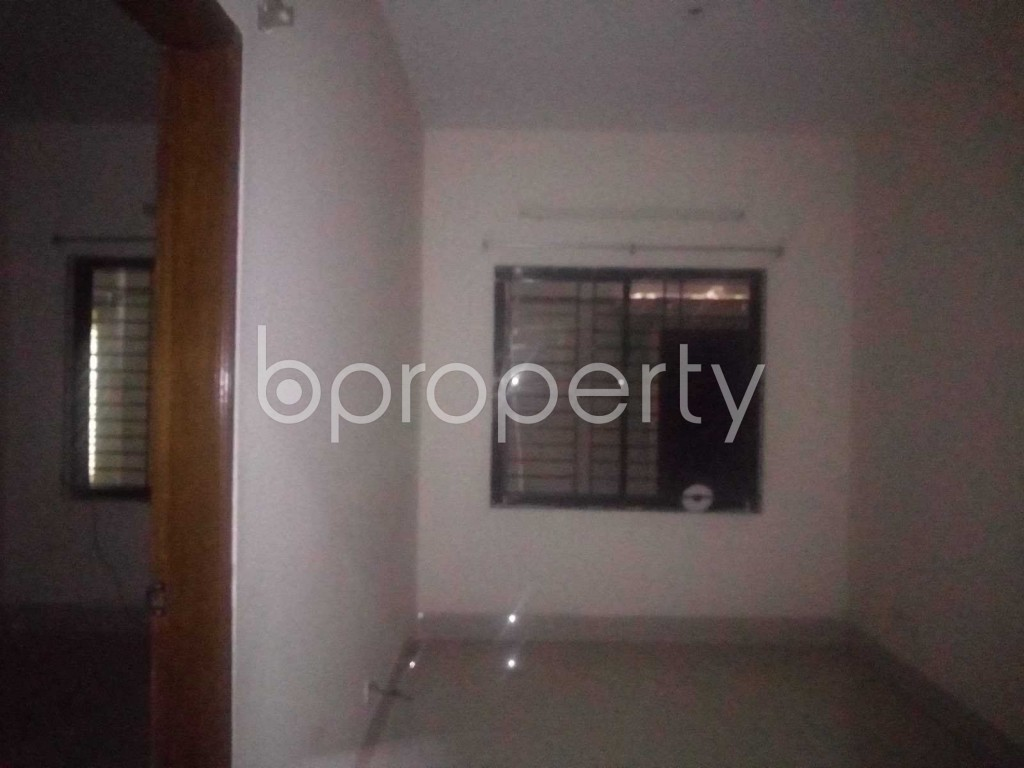 Dine/Dining - 3 Bed Apartment to Rent in Banasree, Dhaka - 1931150