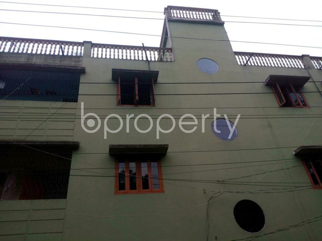 Front view - 2 Bed Apartment to Rent in Gazipur Sadar Upazila, Gazipur - 1931218