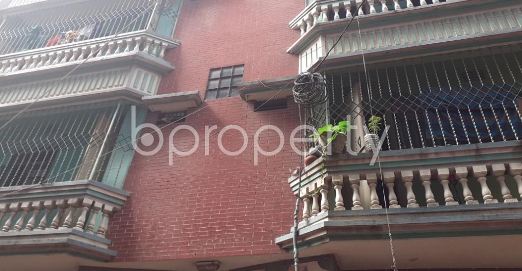 Street View - 2 Bed Apartment to Rent in Gazipur Sadar Upazila, Gazipur - 1931272
