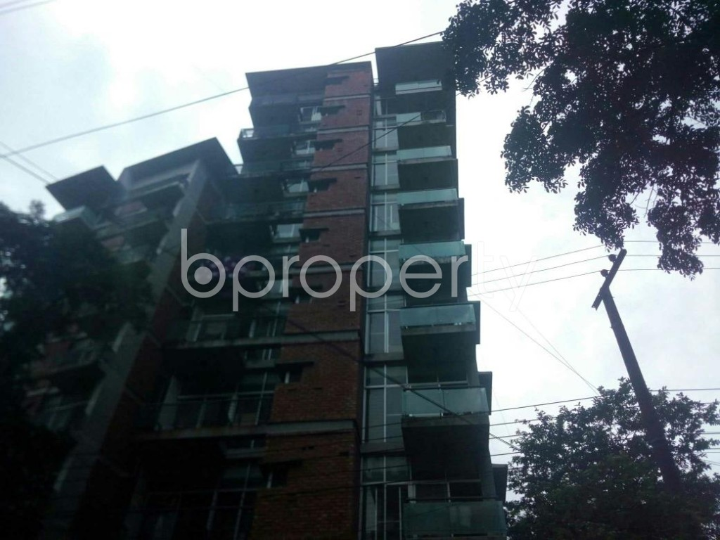 Front view - 3 Bed Apartment to Rent in 16 No. Chawk Bazaar Ward, Chattogram - 1931319