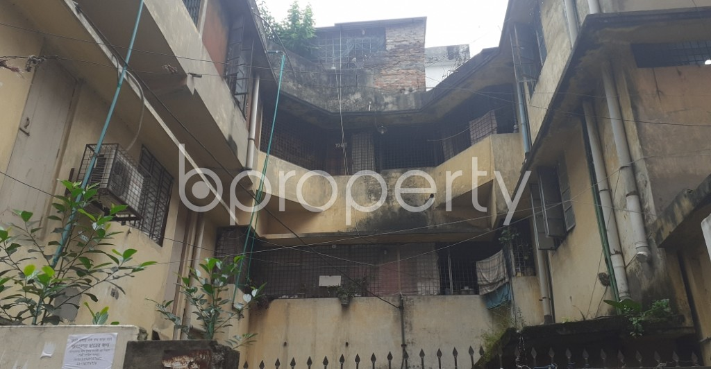 Front view - 1 Bed Apartment to Rent in Kachukhet, Dhaka - 1931342