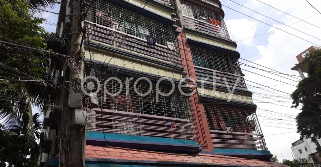 Street View - 2 Bed Apartment to Rent in Gazipur Sadar Upazila, Gazipur - 1931358