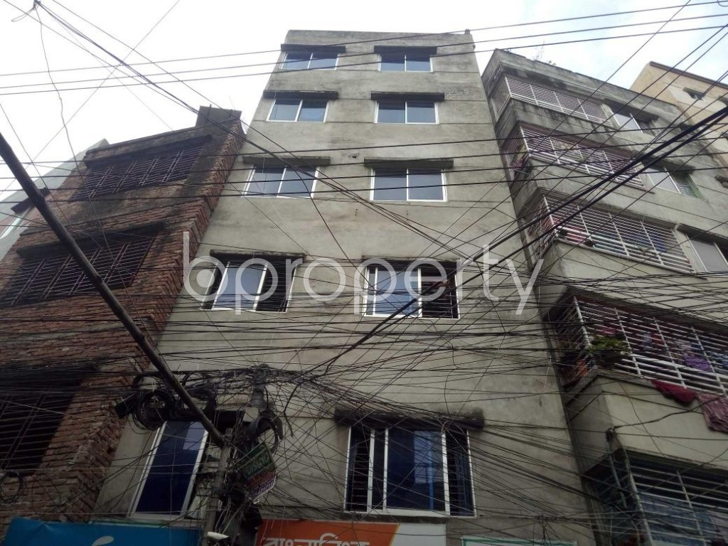 Front view - 2 Bed Apartment to Rent in Lalbagh, Dhaka - 1931393