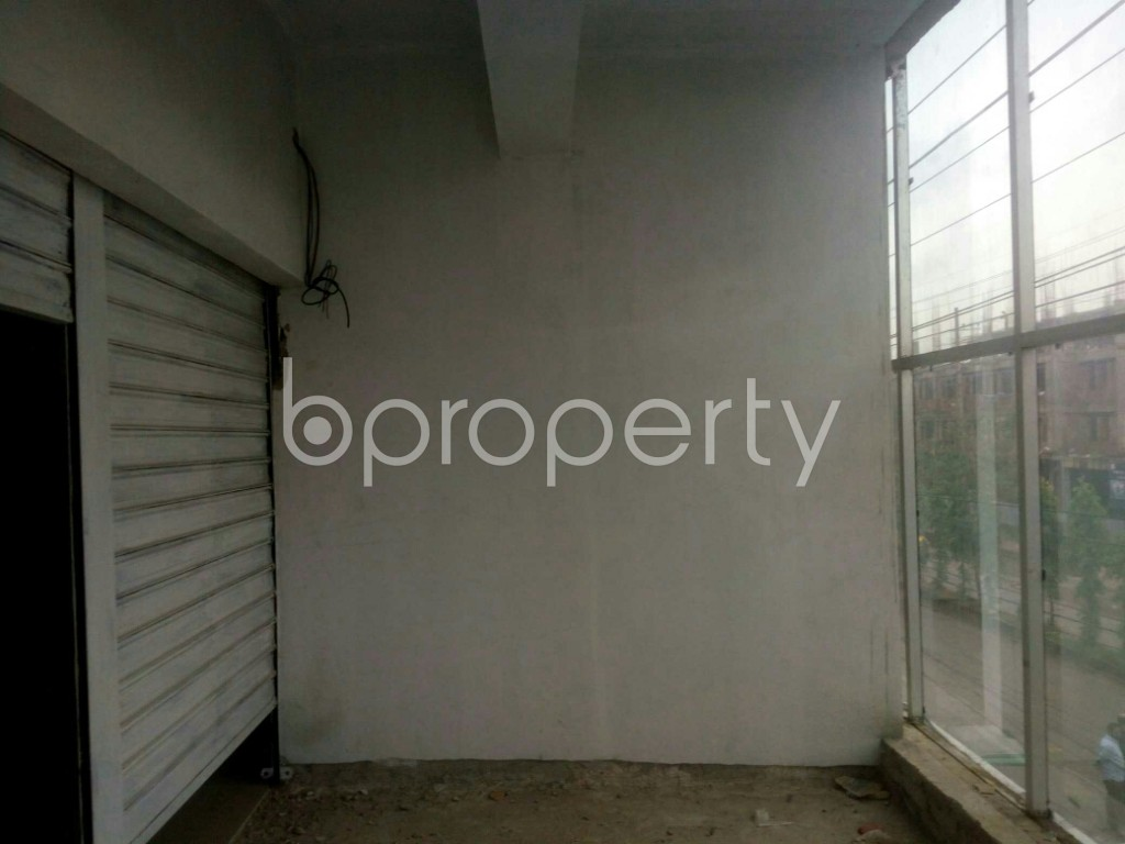 Commercial inside - Shop for Sale in 4 No Chandgaon Ward, Chattogram - 1931390