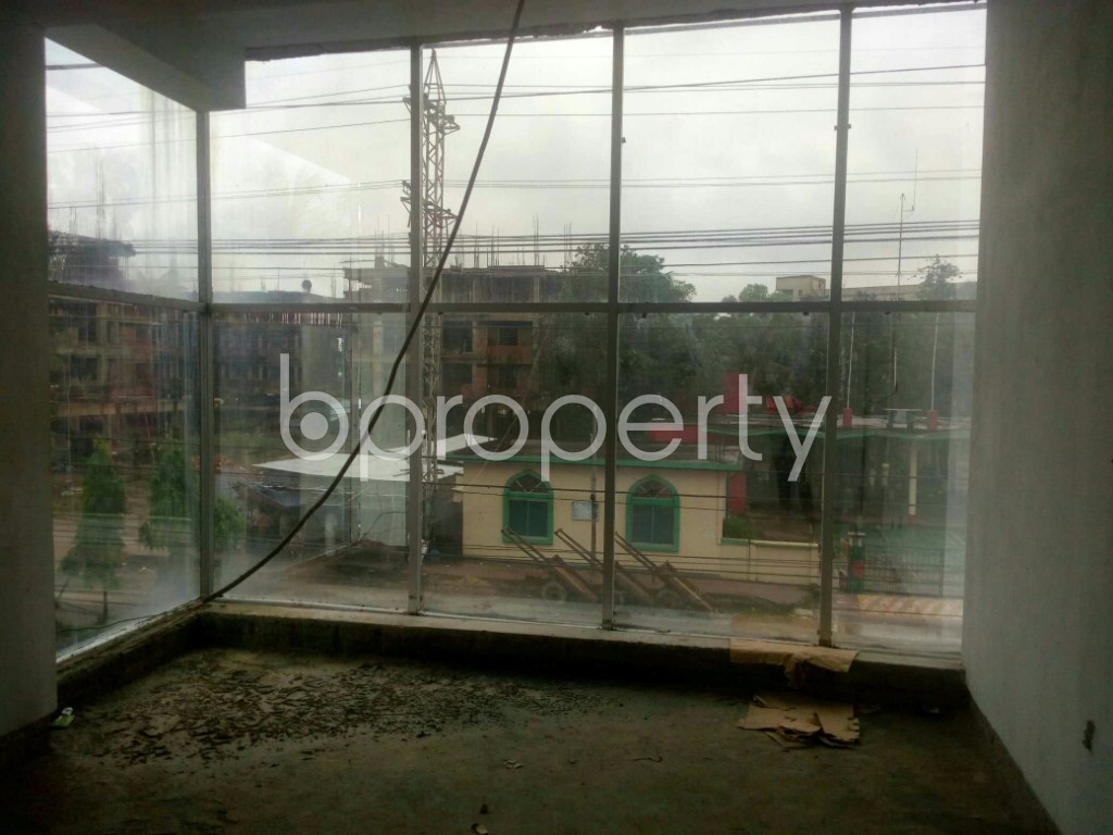 Commercial inside - Office for Sale in 4 No Chandgaon Ward, Chattogram - 1931419