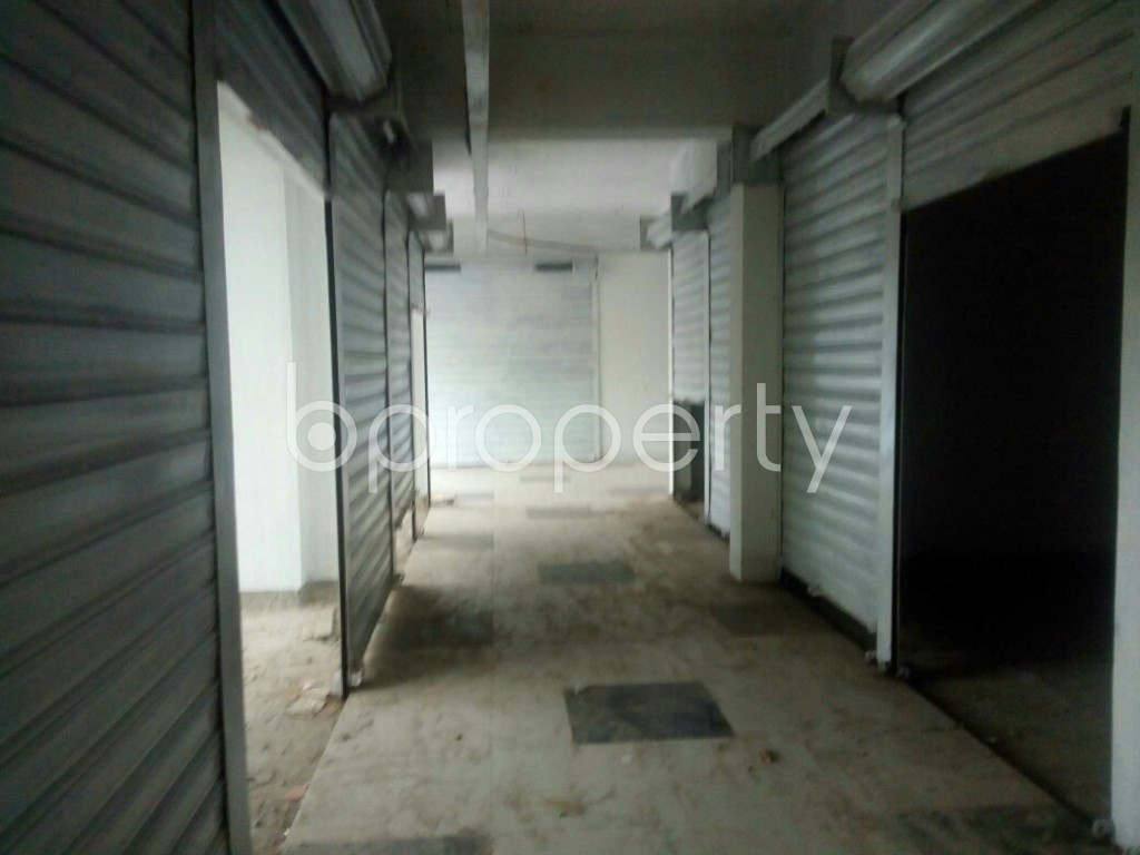 Commercial inside - Shop for Sale in 4 No Chandgaon Ward, Chattogram - 1931429