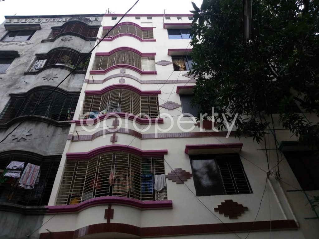 Front view - 2 Bed Apartment to Rent in Mirpur, Dhaka - 1931508