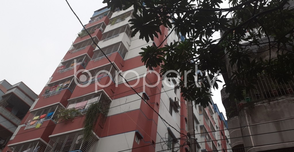 Dining area - 2 Bed Apartment to Rent in Mirpur, Dhaka - 1931524