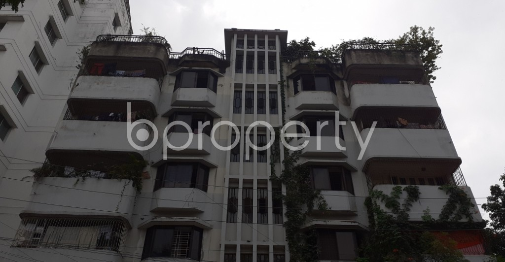 Front view - 3 Bed Apartment to Rent in Uttara, Dhaka - 1931601