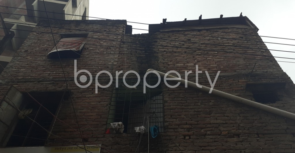 Front view - 2 Bed Apartment to Rent in Mohammadpur, Dhaka - 1931654