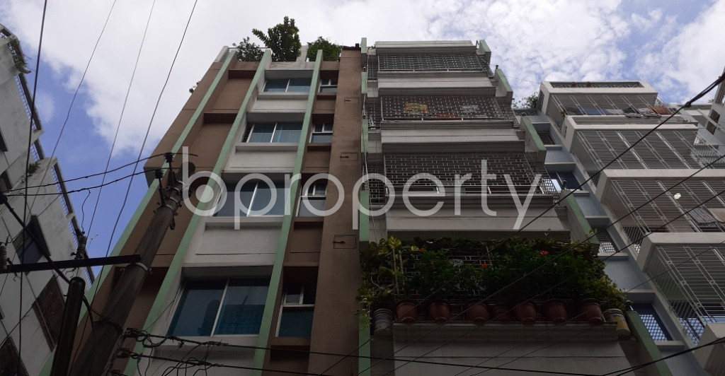 Front view - 2 Bed Apartment to Rent in Mohammadpur, Dhaka - 1931658