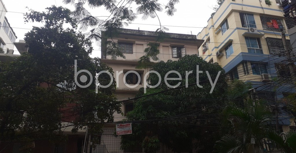 Outside view - 1 Bed Apartment to Rent in Lalmatia, Dhaka - 1931670