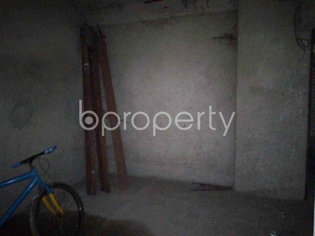 Commercial inside - Shop for Sale in Halishahar, Chattogram - 1932379
