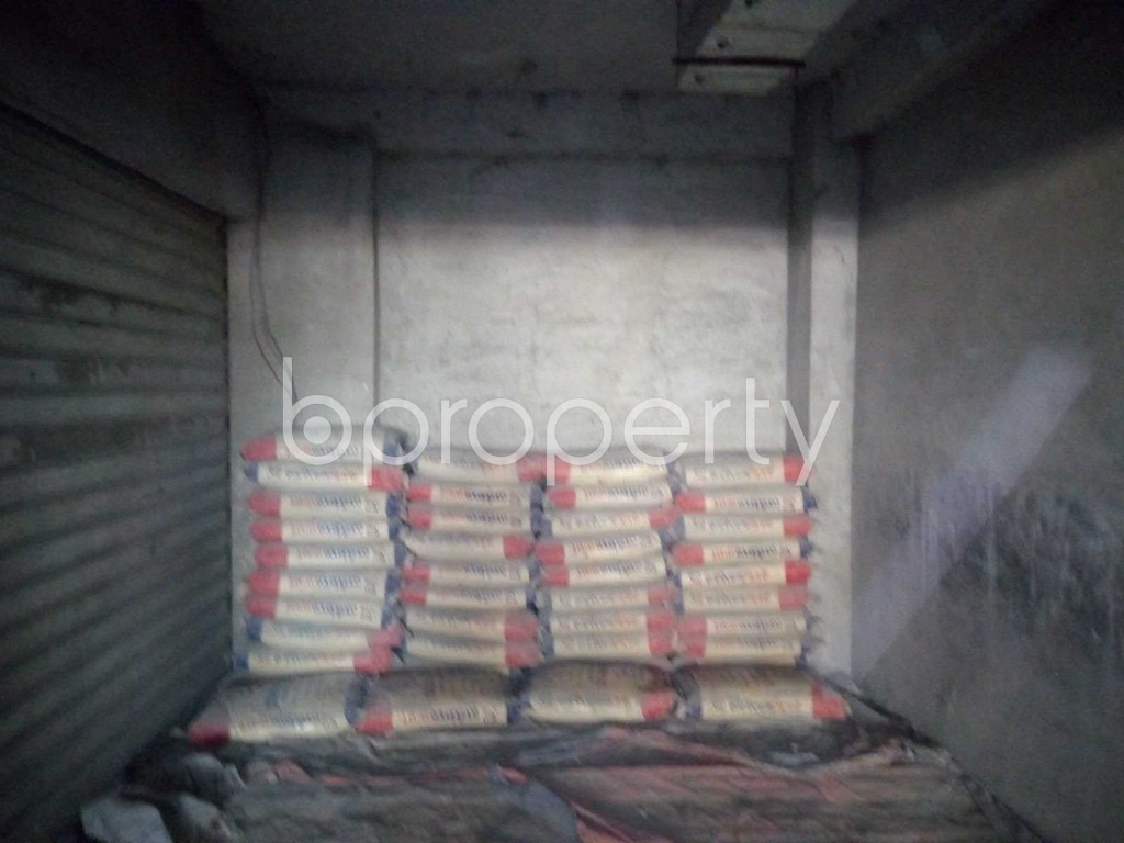 Commercial inside - Shop for Sale in Halishahar, Chattogram - 1932380