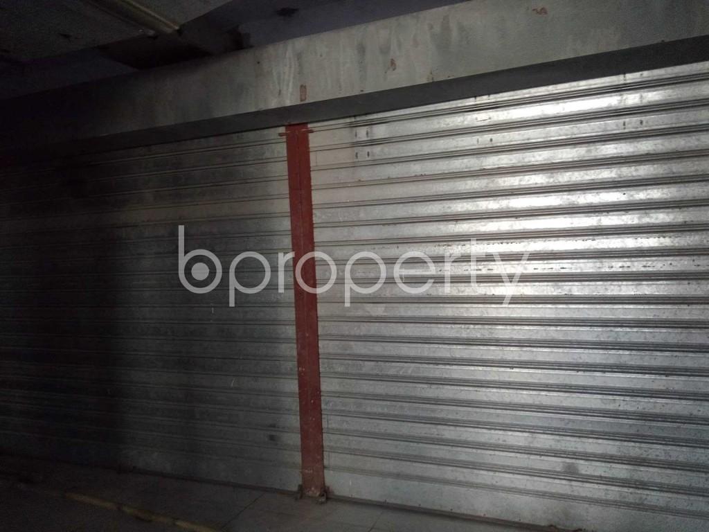 Commercial inside - Shop for Sale in Halishahar, Chattogram - 1932551