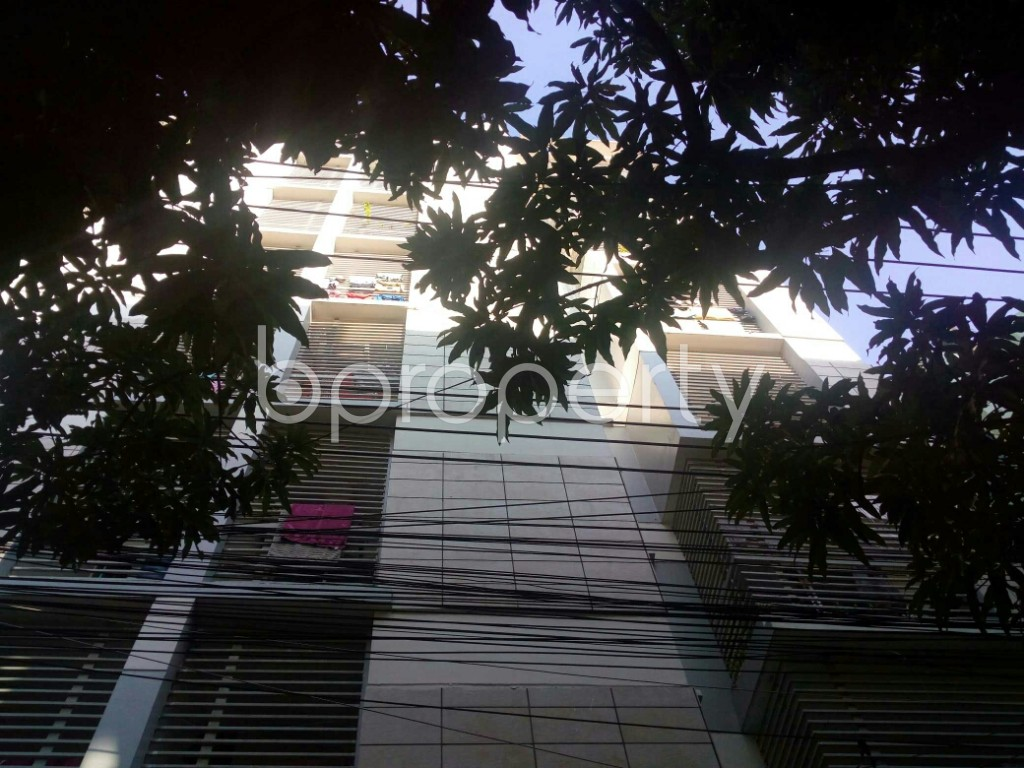 Front view - 3 Bed Apartment to Rent in East Nasirabad, Chattogram - 1932702