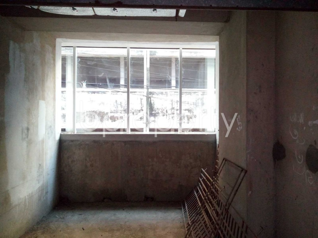 Commercial inside - Shop for Sale in Halishahar, Chattogram - 1933044