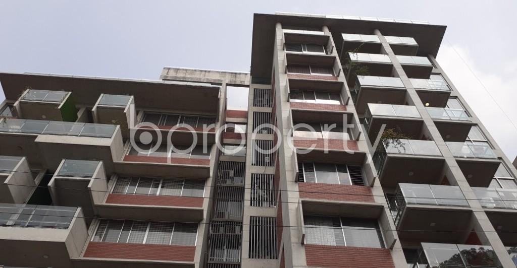 Outside view - 3 Bed Apartment for Sale in Dhanmondi, Dhaka - 1933152