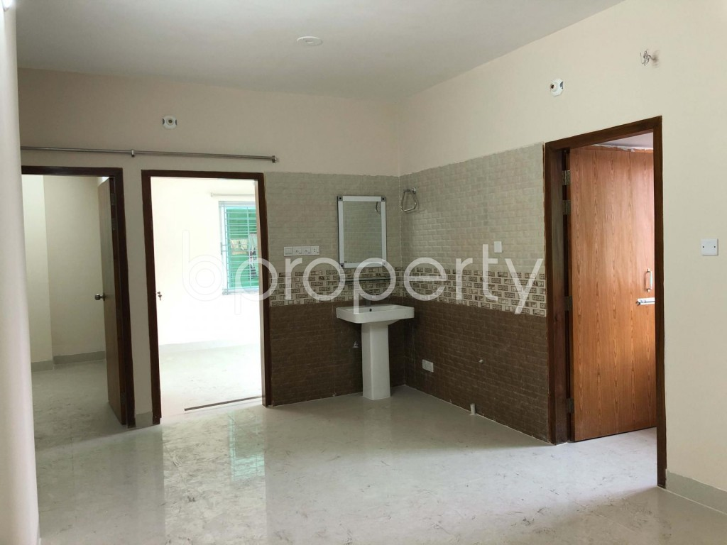 Image 1 - 3 Bed Apartment for Sale in Mirpur, Dhaka - 1929694