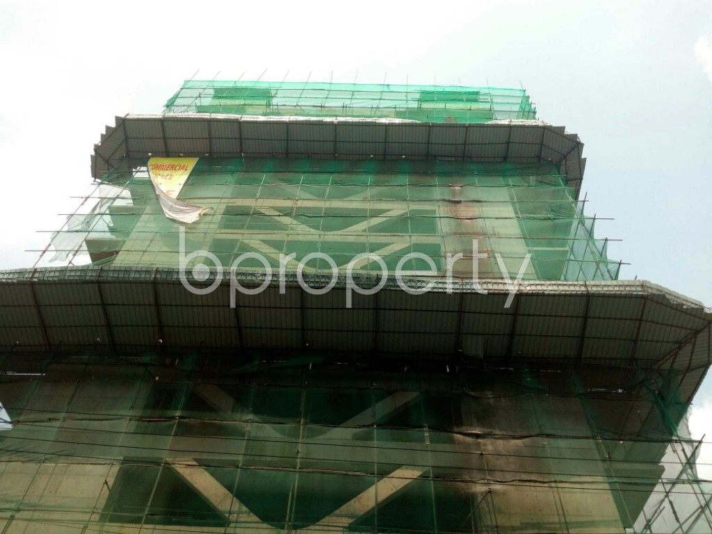 Commercial inside - Office for Sale in Banani, Dhaka - 1933453