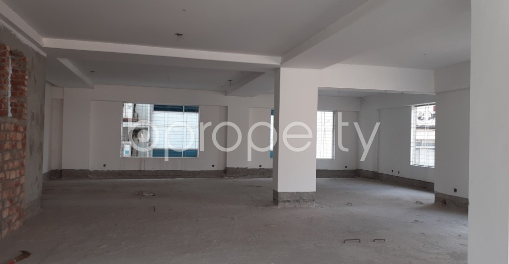 Commercial inside - Office to Rent in Gulshan, Dhaka - 1933511