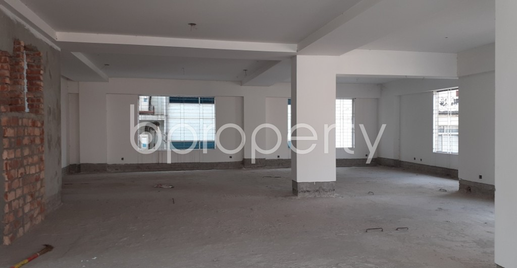 Commercial inside - Office to Rent in Gulshan, Dhaka - 1933513