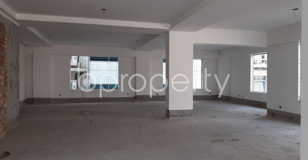 Commercial inside - Office to Rent in Gulshan, Dhaka - 1933514